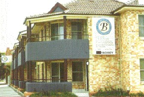 The Boulevard Apartments - Accommodation Nelson Bay