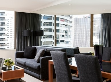 Quay West Suites Sydney - Accommodation Nelson Bay