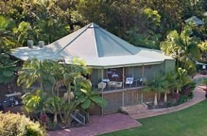 Peppers Casuarina Lodge - Accommodation Nelson Bay