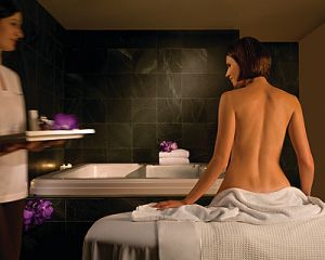 Four Seasons Hotel Sydney Spa - Accommodation Nelson Bay