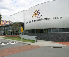 Darebin Arts  Entertainment Centre - Accommodation Nelson Bay