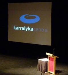 Karralyka Centre - Accommodation Nelson Bay