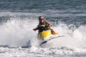 Extreme Jet ski Hire - Accommodation Nelson Bay