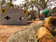 Hot Shots Paintball - Accommodation Nelson Bay