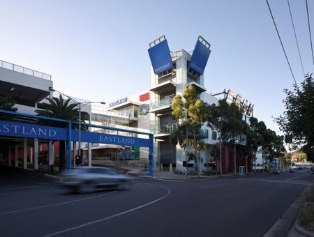 Eastland Shopping Centre - Accommodation Nelson Bay