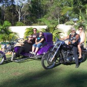 Gold Coast Motorcycle Tours - Accommodation Nelson Bay