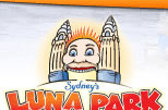 Luna Park Sydney - Accommodation Nelson Bay