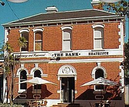 The Bank Heathcote - Accommodation Nelson Bay