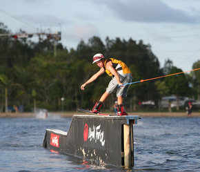 Suncoast Cable Watersports - Accommodation Nelson Bay