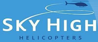 Sky High Helicopters - Accommodation Nelson Bay