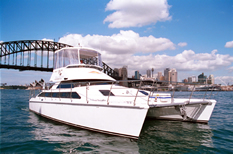 Prestige Harbour Cruises - Accommodation Nelson Bay