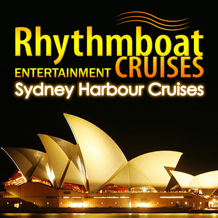 Rhythmboat  Cruise Sydney Harbour - Accommodation Nelson Bay