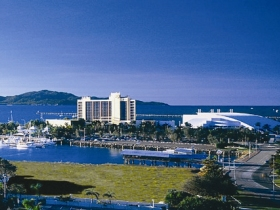 Jupiters Townsville Hotel  Casino - Accommodation Nelson Bay