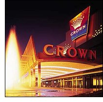 Crown Entertainment Complex - Accommodation Nelson Bay