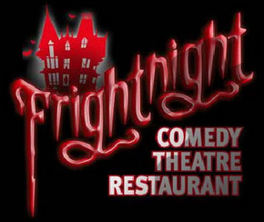 Frightnight Comedy Theatre Restaurant - Accommodation Nelson Bay