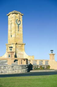 Fremantle War Memorial - Accommodation Nelson Bay