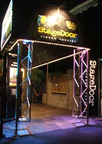 StageDoor Dinner Theatre - Accommodation Nelson Bay