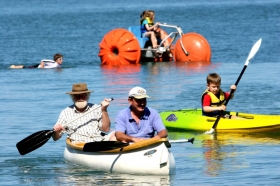 Coochie Boat Hire - Accommodation Nelson Bay
