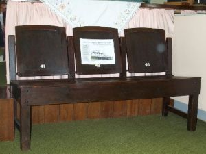 Sandgate  District Historical Society  Museum - Accommodation Nelson Bay
