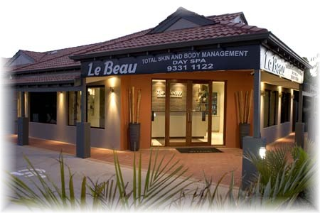 Le Beau Day Spa - Accommodation Nelson Bay