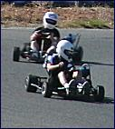Raceway Kart Hire - Accommodation Nelson Bay