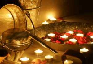 Lella Hammam Moroccan Bath and Spa - Accommodation Nelson Bay