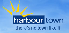 Harbour Town Adelaide - Accommodation Nelson Bay