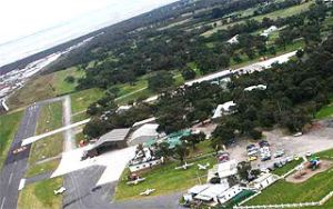 Commando Skydivers - Accommodation Nelson Bay