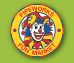 Pipeworks Fun Market - Accommodation Nelson Bay