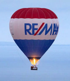 Balloon Flights Over Melbourne - Accommodation Nelson Bay