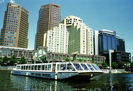 City River Cruises Melbourne - Accommodation Nelson Bay