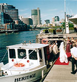 Bay  River Cruises - Accommodation Nelson Bay
