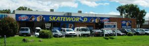 Skateworld Mordialloc - Winter Family Skate - Accommodation Nelson Bay