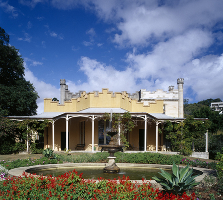 Vaucluse House - Accommodation Nelson Bay