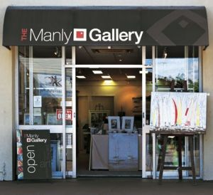 The Manly Gallery - Accommodation Nelson Bay