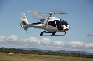 Executive Helicopters - Accommodation Nelson Bay