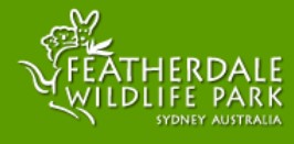 Featherdale Wildlife Park - Accommodation Nelson Bay