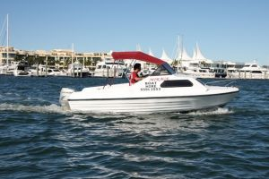 Mirage Boat Hire - Accommodation Nelson Bay