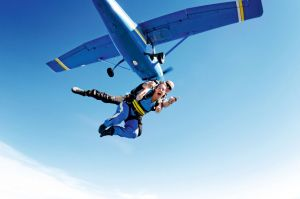 Skydive the Beach and Beyond Yarra Valley - Accommodation Nelson Bay