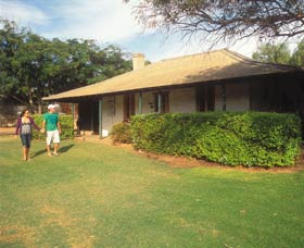 Russ Cottage - Accommodation Nelson Bay