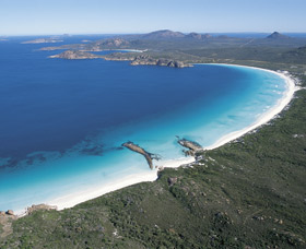 Lucky Bay - Accommodation Nelson Bay