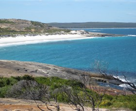 Cape Arid National Park - Accommodation Nelson Bay