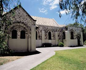 Heritage Park and Trail - Accommodation Nelson Bay