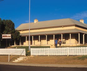Irwin District Museum - Accommodation Nelson Bay