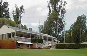 Capel Golf Club - Accommodation Nelson Bay