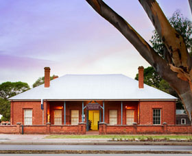Guildford Heritage Walk Trails - Accommodation Nelson Bay