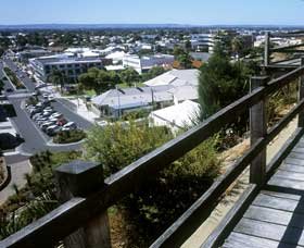 Maidens Tuart Forest - Accommodation Nelson Bay