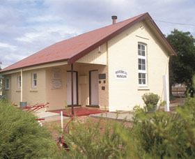Katanning Historical Museum - Accommodation Nelson Bay
