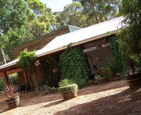 Woody Nook - Accommodation Nelson Bay