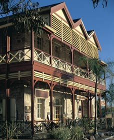 Bill Sewell Complex - Accommodation Nelson Bay
